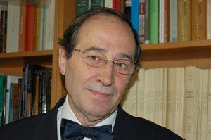 Florentino Garcia Martinez