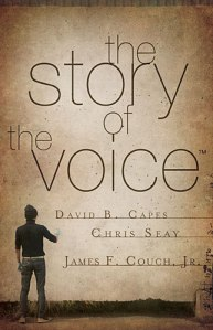 Story of The Voice cover