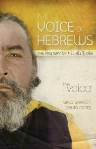 The Voice of Hebrews Cover