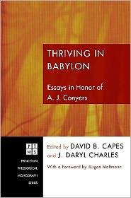 Thriving in Babylon 2