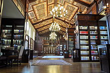 Lanier Theological Library