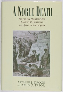 Noble Death by Tabor