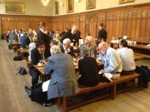 Peter Conference Edinburgh 2