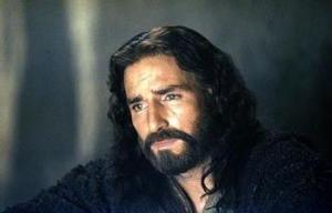 Jesus Passion of Christ