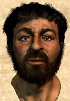 Jesus reconstruction