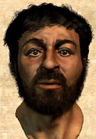 Jesus reconstruction