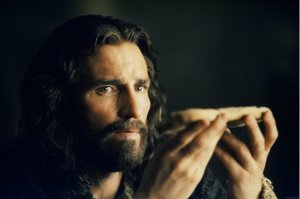 Jim Caviziel as Jesus
