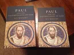 Paul and Faithfulness of God