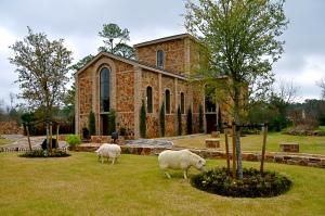 Lanier Chapel
