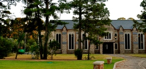 The Lanier Theological Library