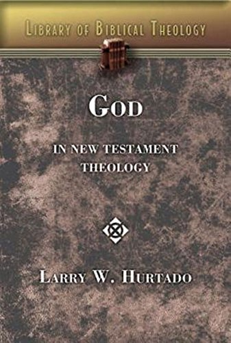 God in NT Theology