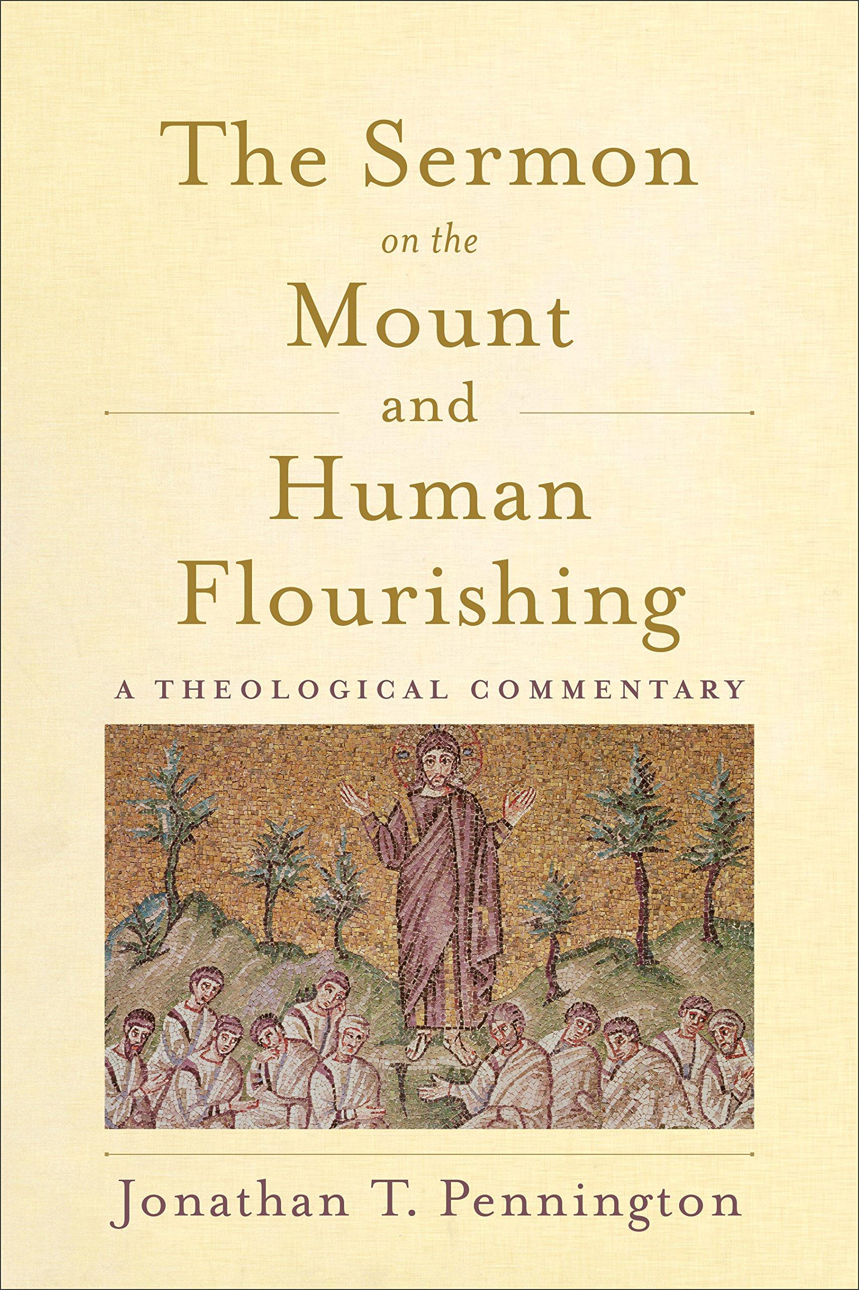 Human Flourishing Pennington