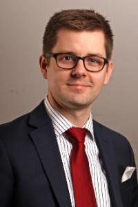 Seth Ehorn