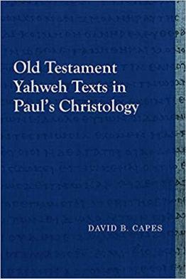 Yahweh Texts