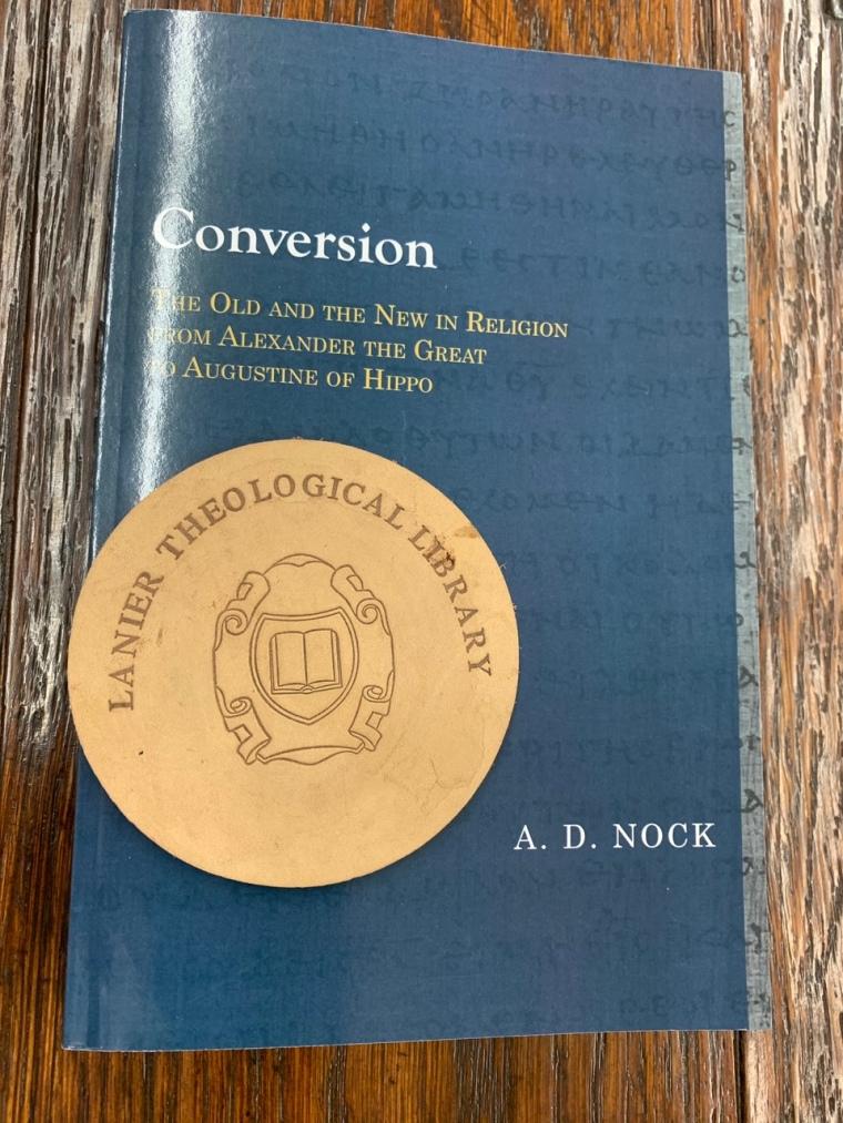 Nock Conversion BUP