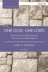 One God One Lord